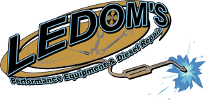 LEDOMS Equipment & Diesel Repair