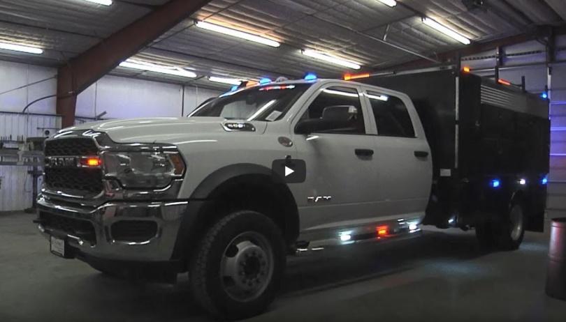 SWAT and EOD Departments of Colorado Springs