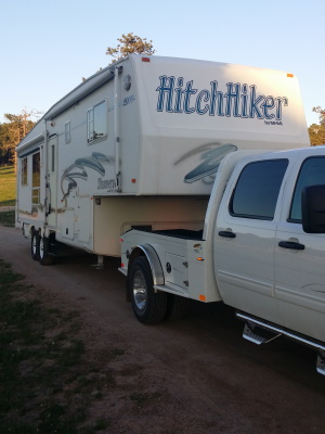 Colorado Springs Trailer Brakes