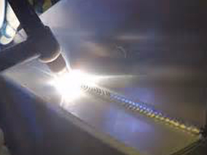 WELDING & CUSTOM DESIGN SERVICES